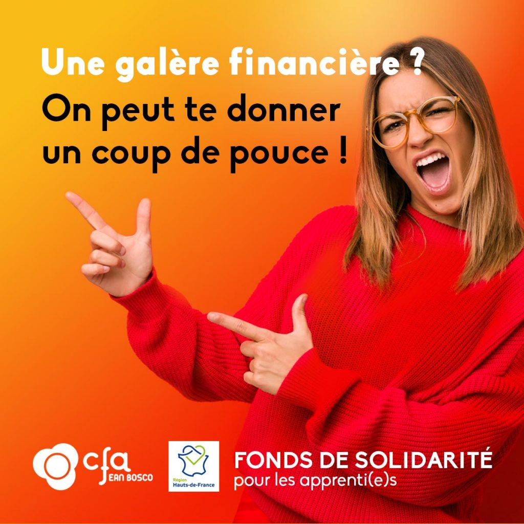 fonds solidarite apprentis