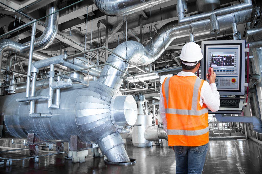 BTS Maintenance des Systèmes Option Systèmes Energétiques Fluidiques