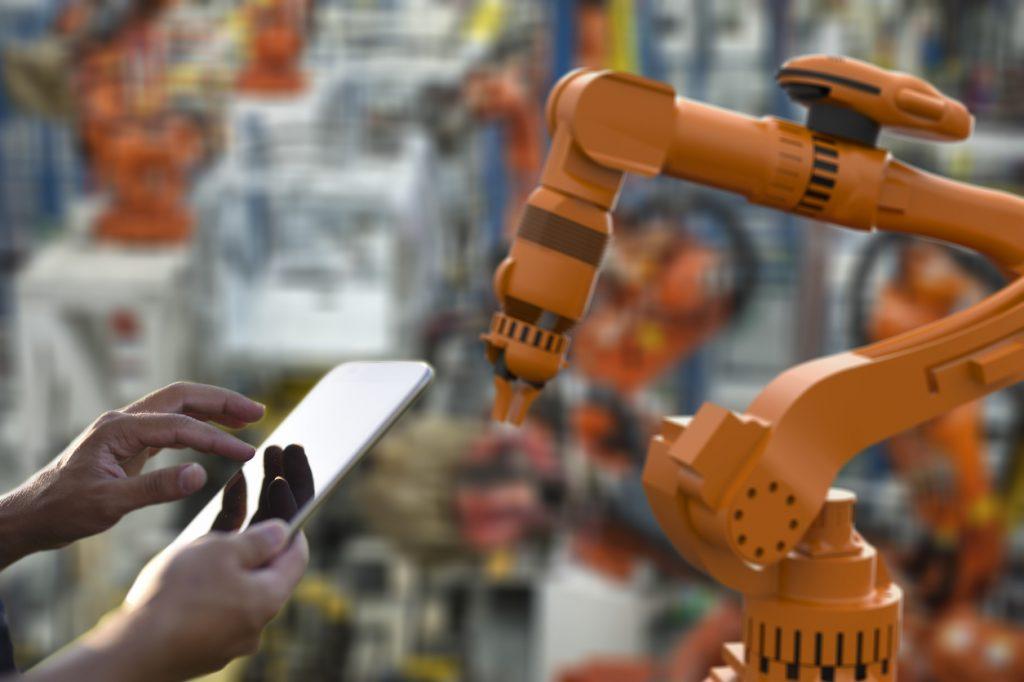 BTS automatisation systemes automatiques