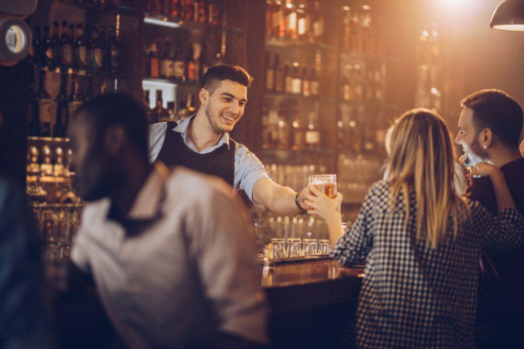 Mention Complémentaire Employé Barman
