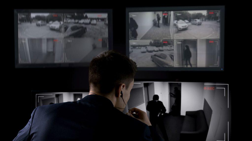 Opérateur en Vidéo Télésurveillance