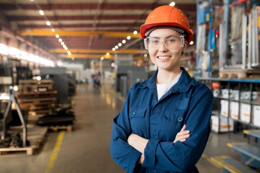 Titre Pro Technicien Superieur Maintenance Industrielle