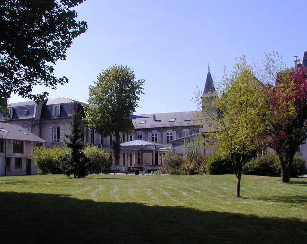 UFA SAINT VINCENT DE PAUL Soissons