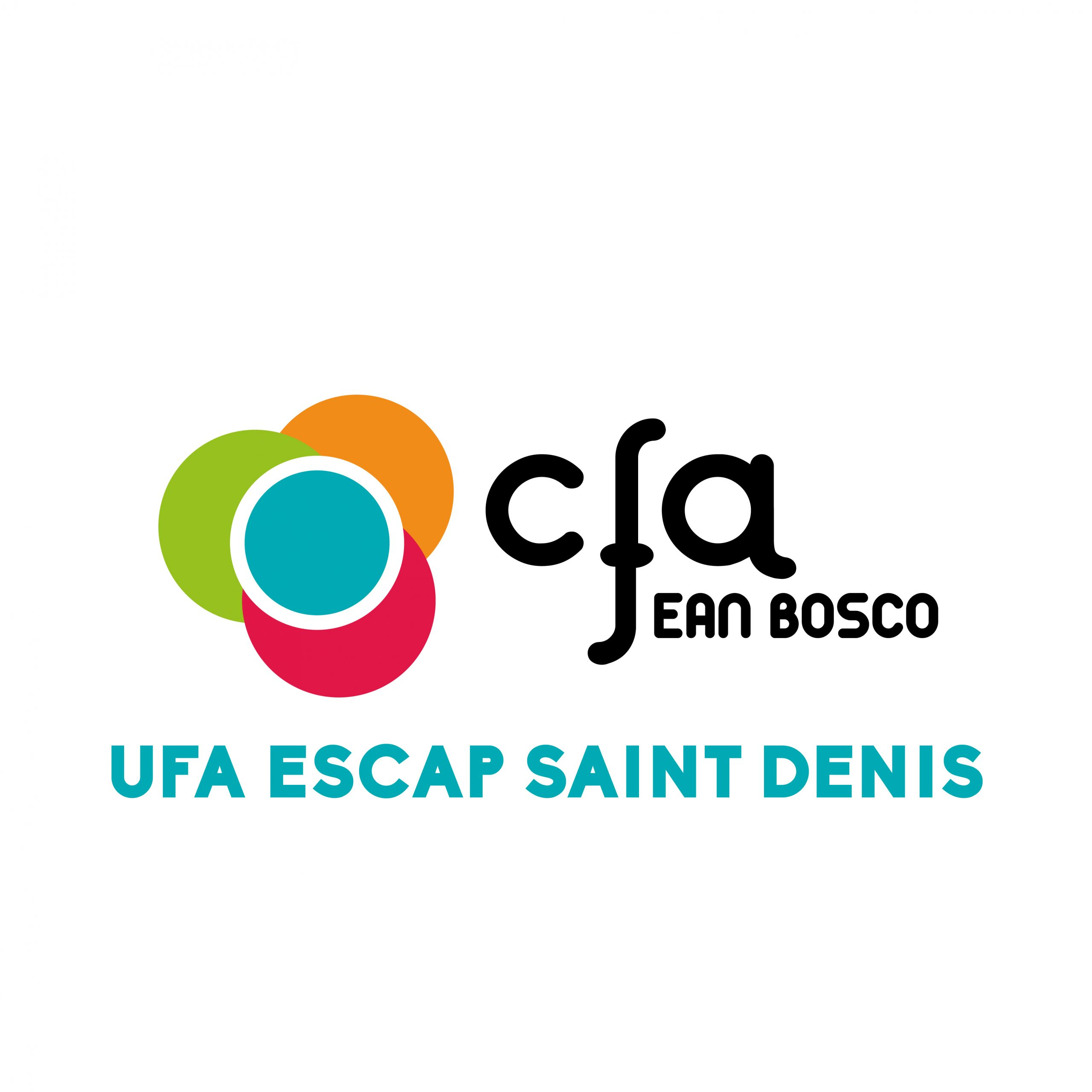 UFA ESCAP SAINT DENIS